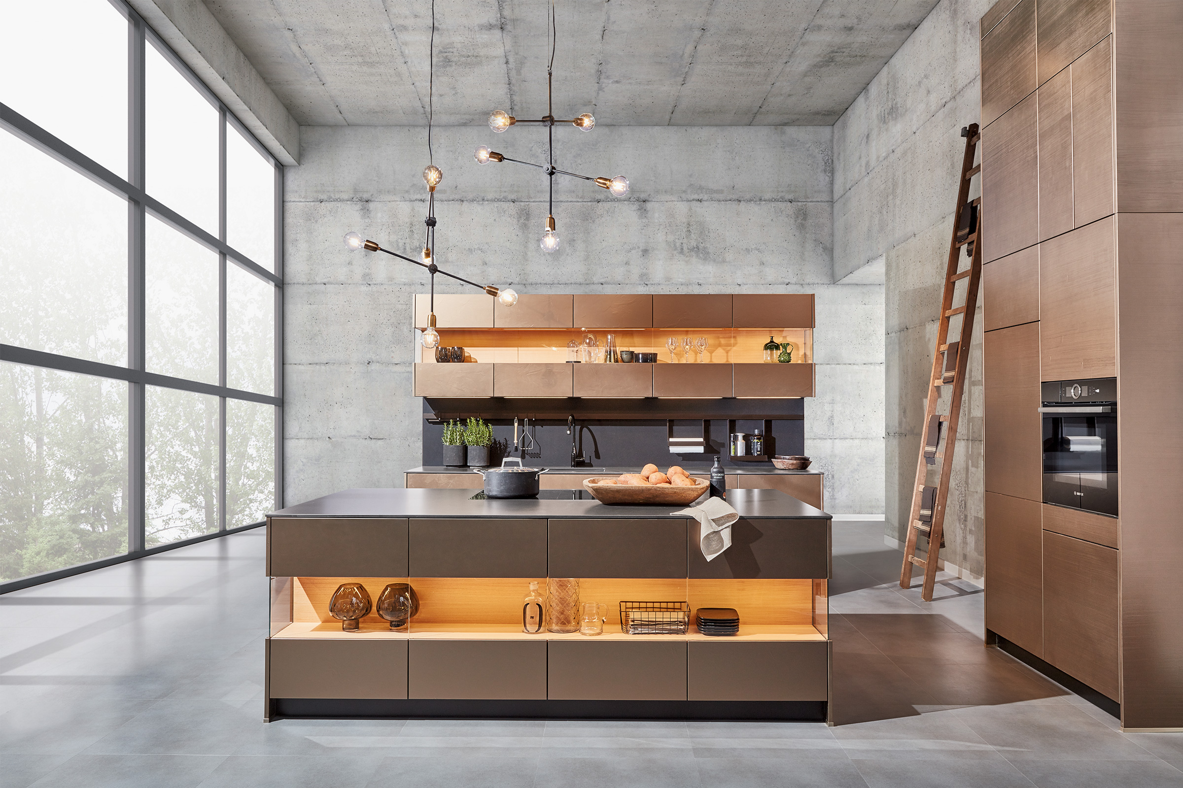 Innovative ideas for optimal use of space   allmilmö the top end ...