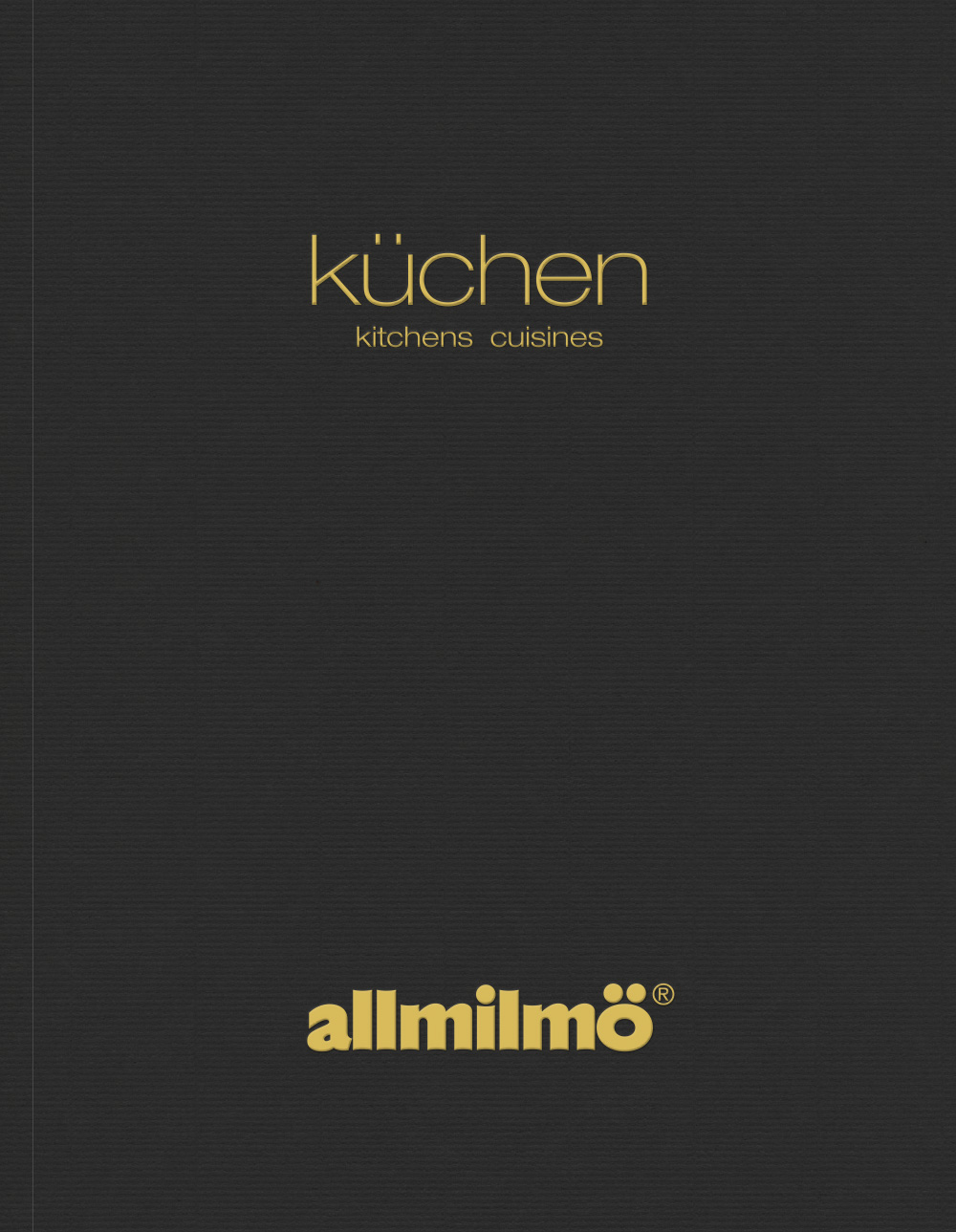 allmilmoe kitchens book 2019